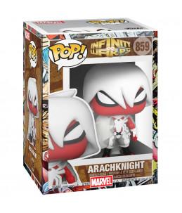 Funko POP! Infinity Warps n°859 Arachknight
