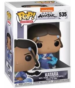 Funko POP! Avatar n°535 Katara