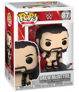 Funko POP! WWE n°87 Drew McIntyre