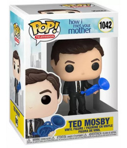 Funko POP! How I Met Your Mother n°1042 Ted Mosby
