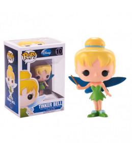Funko POP! Peter Pan n°10 Tinker Bell