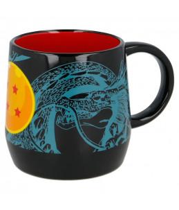 Dragon Ball Mug 355ml - Shenron (sombre)