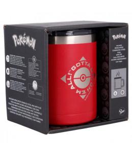 Pokémon Mug 380ml - Gotta Catch 'em All