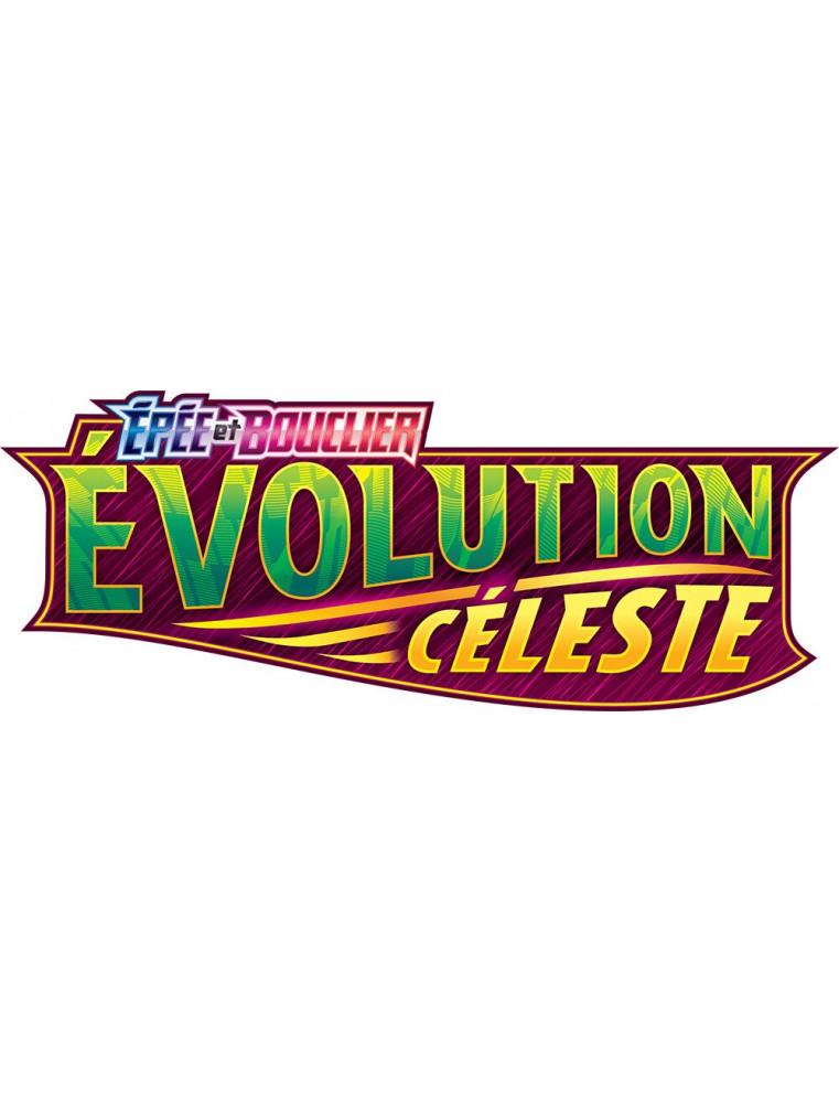 FR Pokémon Carte EB07 004/203 Cotovol HOLO REVERSE