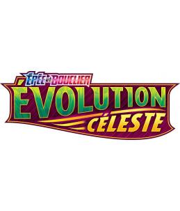 FR Pokémon Carte EB07 012/203 Crabaraque REVERSE