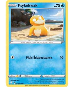 FR Pokémon Carte EB07 024/203 Psykokwak