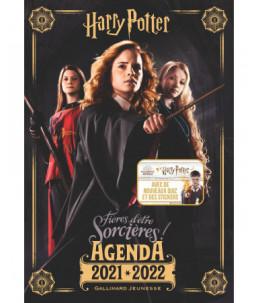 Gallimard Harry Potter Agenda 2021-2022