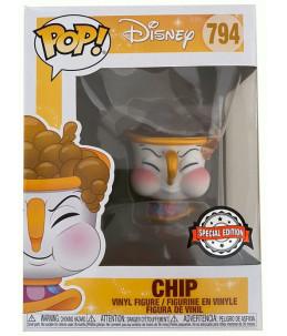 Funko POP! Disney n°794 Chip (Special Edition)