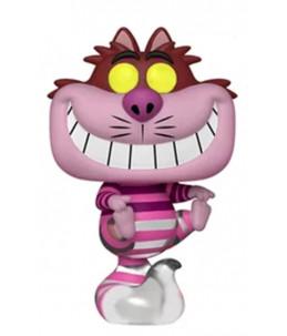 Funko POP! Alice Au Pays Des Merveilles n°1059 Cheshire Cat (GITD BAM! Exclusive)