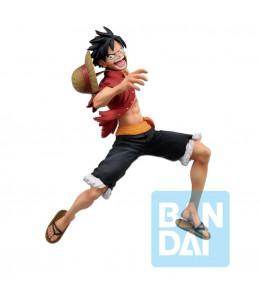 BanDai One Piece Figurine Luffy
