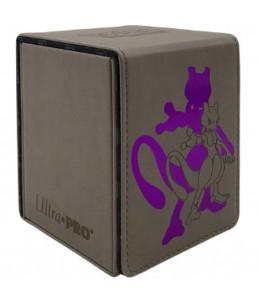 """ULTRA PRO Alcove Flip Box Pokémon """"Mewtwo"""""""