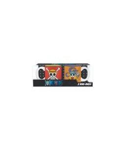 OnePiece set 2 Mini-Mugs Luffy & Nami