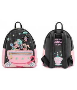"Loungefly Disney Sac à Dos ""Alice unbirthday"""