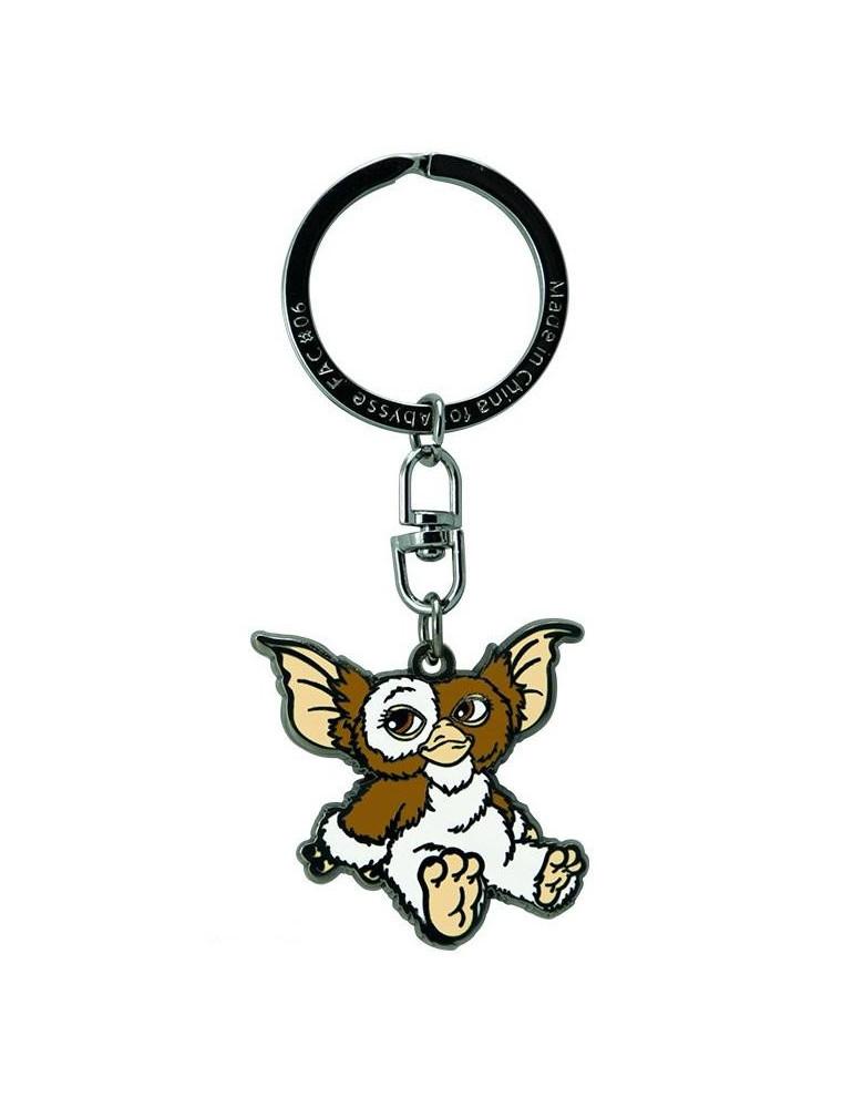 Gremlins Porte clé metal gizmo