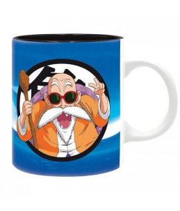 Dragon Ball Mug tortue géniale