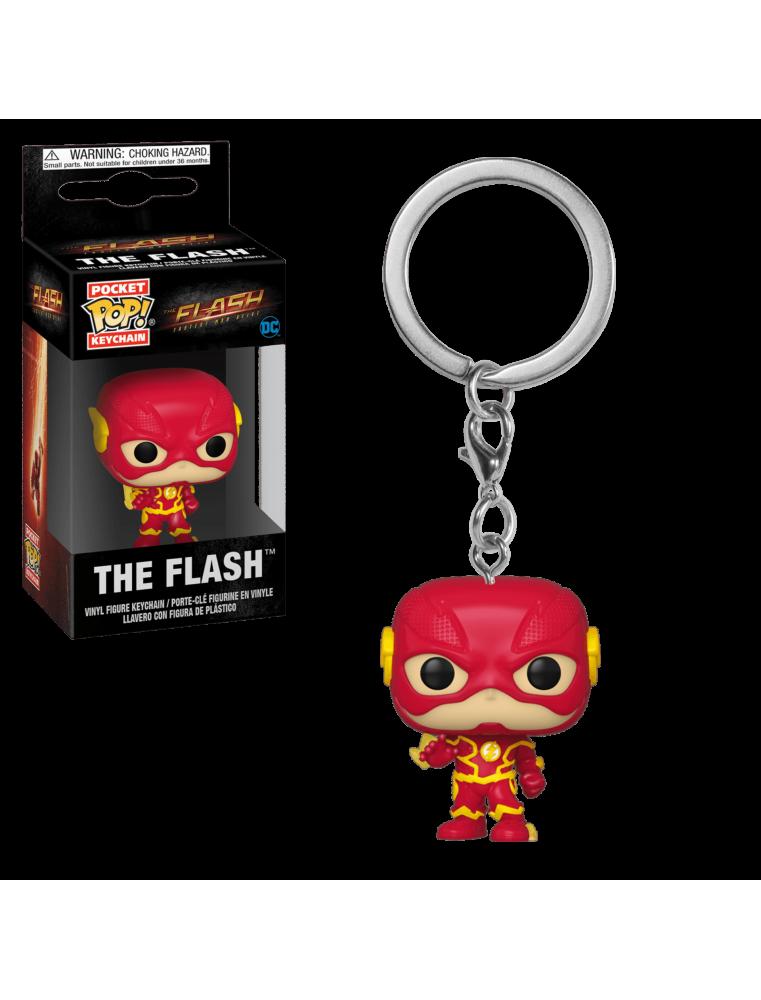 Funko Pocket POP! Keychain DC Comics The Flash