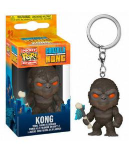 Funko Pocket POP! Keychain Godzilla Vs Kong  - Kong