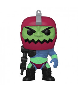 Funko POP! Master of the Universe n°90 Trap Jaw (25 cm)