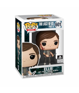 Funko POP! - The Last of Us II Ellie n° 601