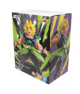 Bandai Figurine Dragon Ball Super - Super Saiyan Broly -