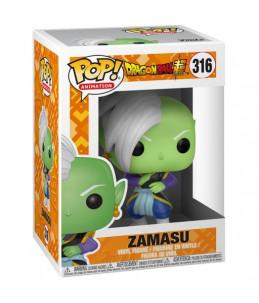 Funko POP! - Zamasu (Dragon Ball Super) n°316