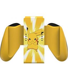 """PowerA Pokemon Manette Switch (sans Joy-Con) """"Pikachu"""""""