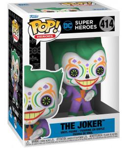 Funko POP! DC Comics n°414 The Joker