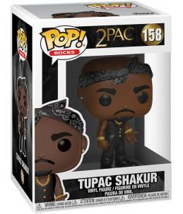Funko POP! 2pac n° 158 Tupac Shakur