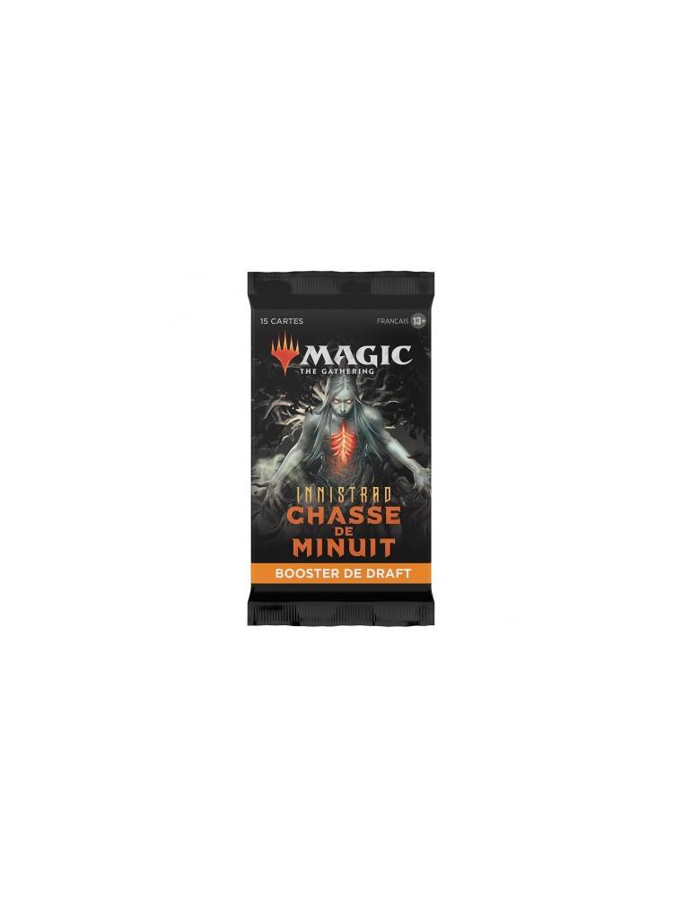 Magic - chasse de minuit - Booster de draft