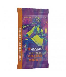 Magic - Booster Collector-15 cartes