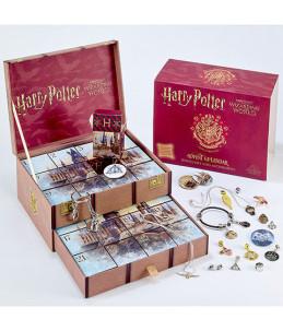Calendrier de L'avent 2021 Harry Potter Coffret Bijoux