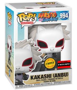 Funko POP! Naruto: Shippuden n°994 Kakashi ANBU (AAA Anime Exclusive) CHASE