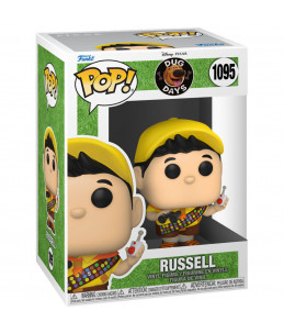 Funko POP! Disney Dug Days n°1095 Russell