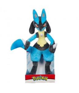 BOTI Pokémon Peluche - Lucario 30 cm