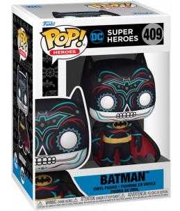 Funko POP! DC Comics n°09 Batman