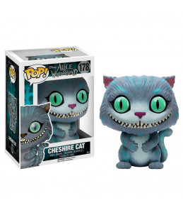 Funko POP! Alice Au Pays Des Merveilles n°178 Cheshire Cat