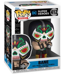 Funko POP! DC Comics  Dia De Loc n°412 Bane