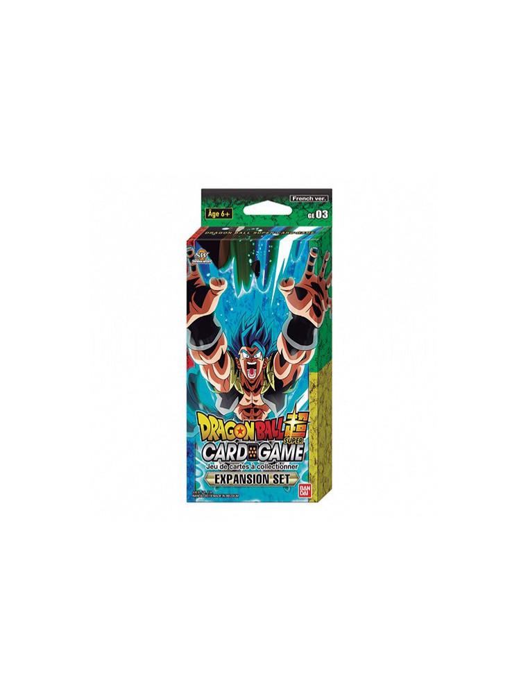 [FR] Dragon Ball Super Premium Pack GE03 Expansion Set