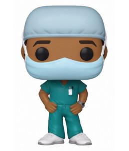 Funko POP! Front Line Worker Male 2