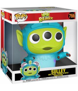 Funko POP! Disney n°766 Alien Remix Sulley  25 cm