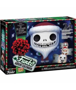 "Funko Pocket POP! Calendrier de Funko Pocket POP! Calendrier de l'Avent  ""A Nightmare Before Christmas"""