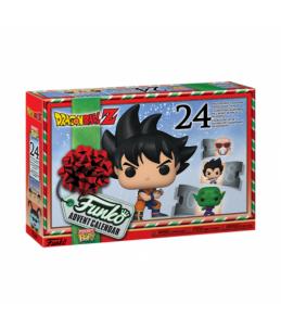 "Funko Pocket POP! Calendrier de l'Avent ""Dragon Ball Z"""