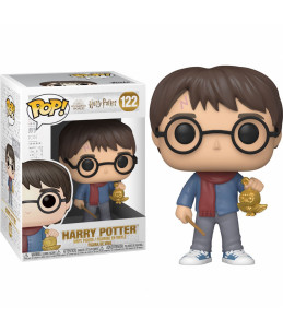 Funko POP! Harry Potter n°122 Harry Potter