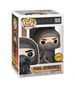 Préco 31/01/21 Funko POP! Dune n°1026 Paul Atreides (Chase)