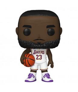 Préco 30/11/20 Funko POP! NBA n°xxx LeBron James (LA Lakers)