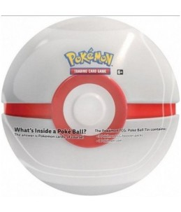 "[FR] Pokémon Pokéball tin ""Luxe Ball"""