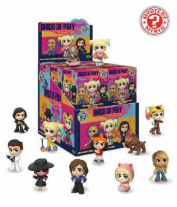 Funko Pocket POP! Les Anges de La nuit - Mystery Minis