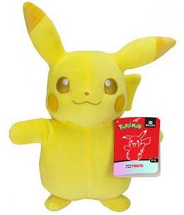 BOTI Pokémon Peluche - Pikachu Monochrome