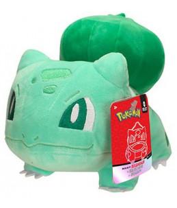 BOTI Pokémon Peluche - Bulbizarre Monochrome