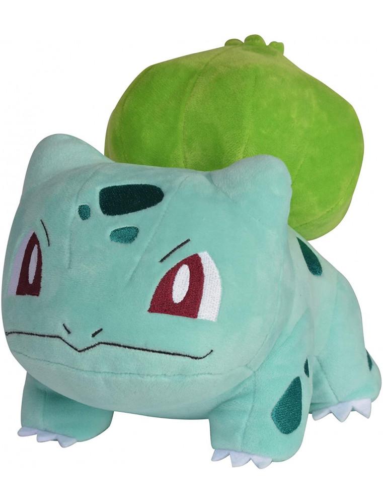 "BOTI Pokémon Peluche - Bulbizarre 12"""